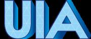 UIA slider logo