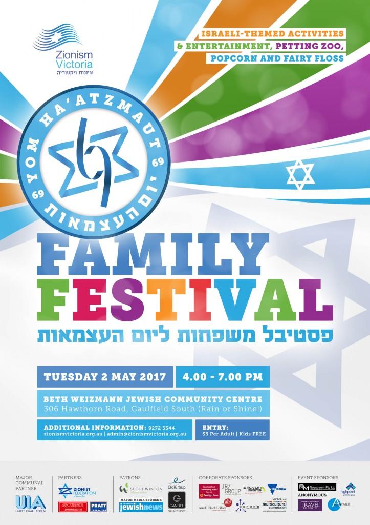 Family Festival v4 (F3) LoRes A4