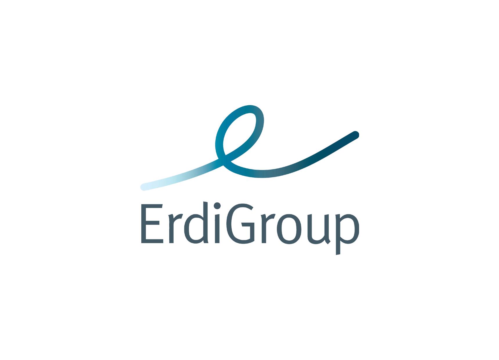 Logo Tiles - Erdi Group