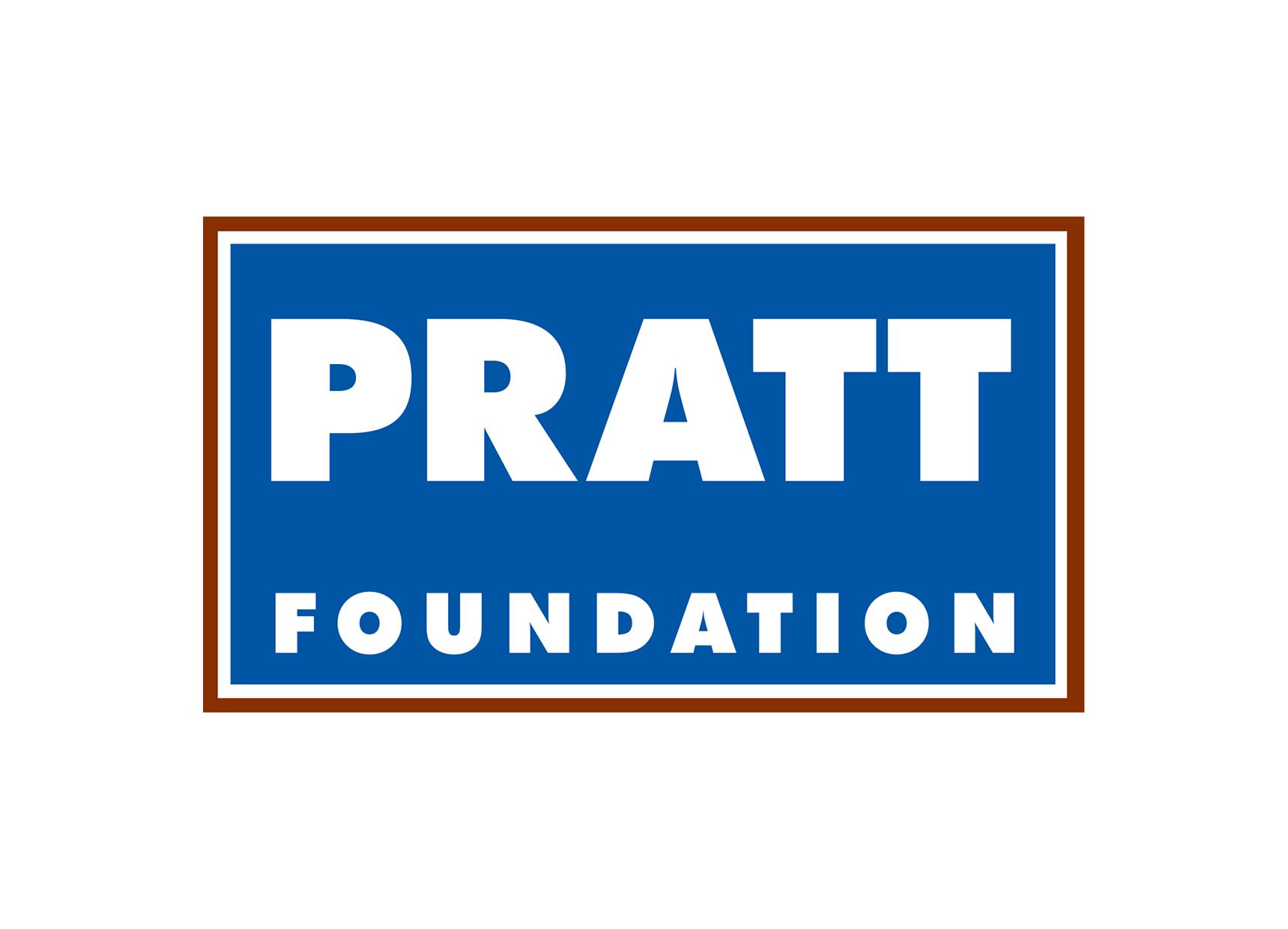 Logo Tiles - Pratt Foundation