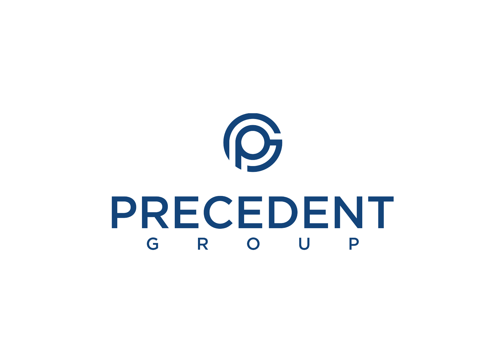 Logo Tiles - Precedent Group