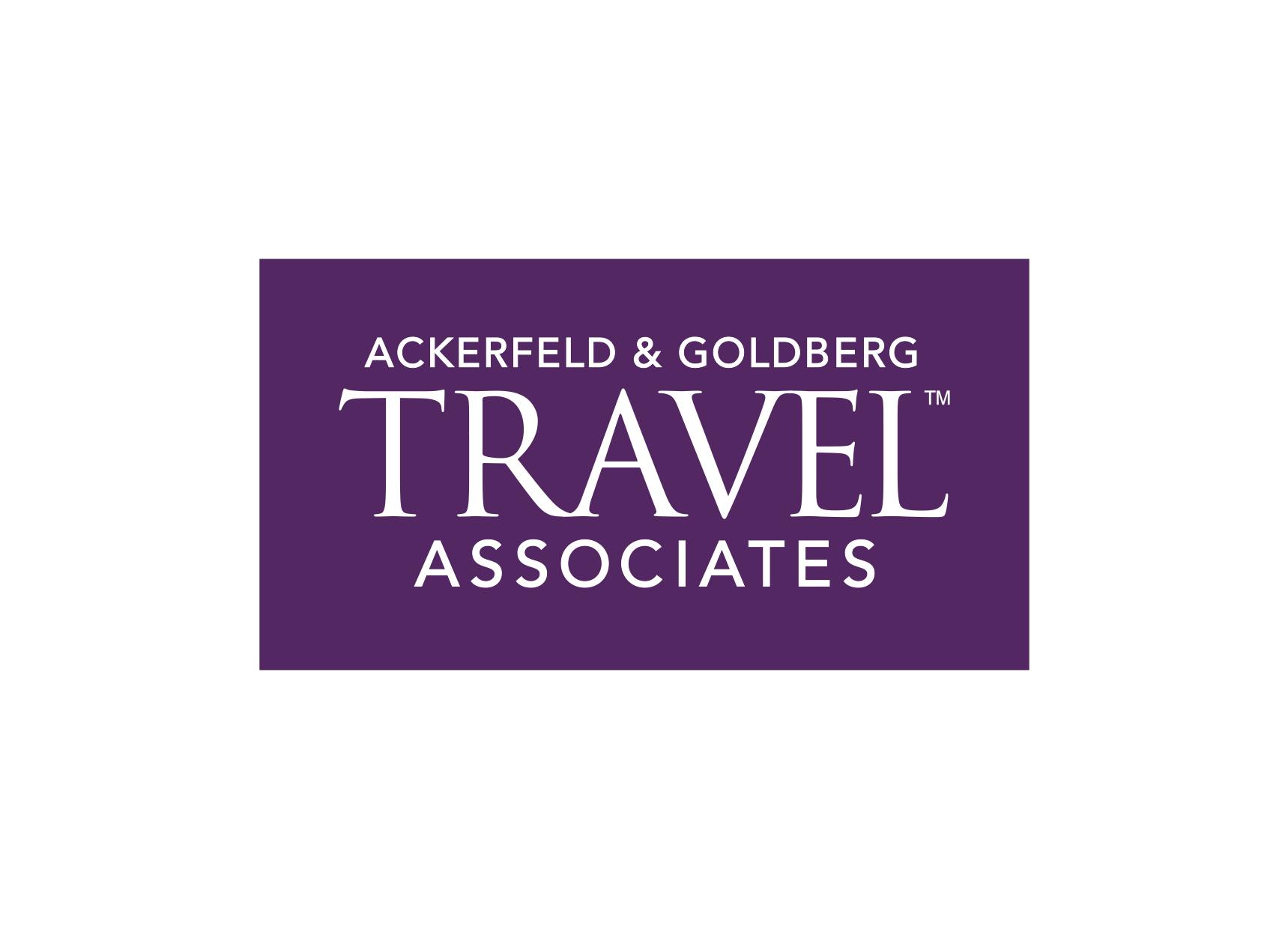 Logo Tiles - Travel Associates