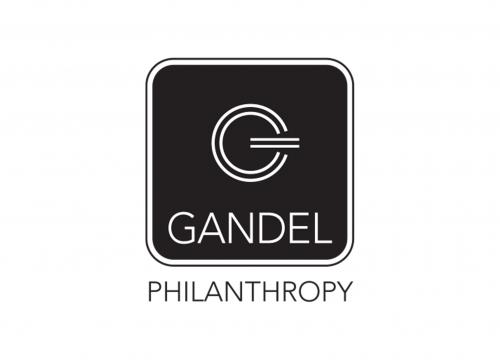 Logo Tiles - Gandel Philanthropy