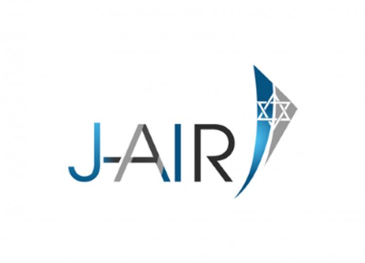 Logo Tiles - Jair